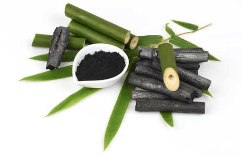 Bamboo-Charcoal-Powder